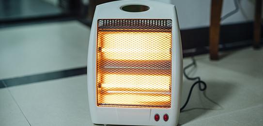Electro chauffant